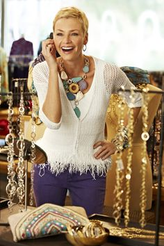 "Fringe Texture Cardigan - *this would a perfect addition to my ""Chico Collection"" ;)"