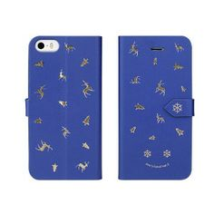 ROCK Anne's Forest II Series iPhone5S Phone Case