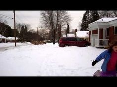 "My son did another 35-second clip. This one was practicing a new special FX program.     Enjoy ""Freeze Tag""!"