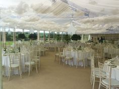 Corporate and Private Marquee Hire Marquee Hire, Marquee Wedding, Food Festival, Hospitality, Weddings, Table Decorations, Wedding, Marriage, Dinner Table Decorations