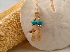 Ocean Beach Colors Calling Me by Vicky on Etsy