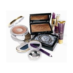 Girlscene - Collistar najaar 2009 ❤ liked on Polyvore featuring makeup, beauty, fillers and accessories