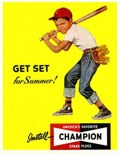 Slugger McGee  by paul.malon, via Flickr                                                                                                                                                           Slugger McGee                                          ..