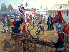 Battle of Northampton, War of the Roses
