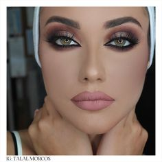 Are you ready for my Dubai Workshop? I'm so excited to meet you ladies th… - Pinmakeup Beautiful Girl Makeup, Love Makeup, Makeup Inspo, Makeup Inspiration, Makeup 2016, Pretty Makeup, Makeup Trends, Makeup Goals, Makeup Tips