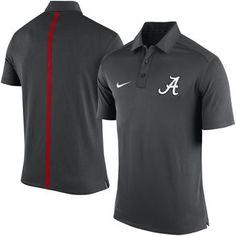 Alabama colleges sports gear on pinterest auburn tigers for Alabama crimson tide polo shirts