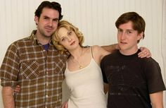 Zooey Deschanel, David Gordon Green and Paul Schneider at event of All the Real Girls Paul Schneider, David Gordon Green, Zooey Deschanel, Couple Photos, Couples, Girls, Couple Shots, Toddler Girls, Daughters