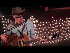 Justin Townes Earle - Ain't Waitin' (Live on KEXP)