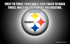 Steelers Images, Pittsburgh Steelers Football, Pittsburgh Sports, Best Football Players, Football Memes, Sports Memes, Football Season, Fun Signs, Steeler Nation