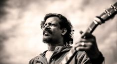 India-  Emaho caught up with celebrated Kerala-based guitarist, music composer, producer and guitar teacher ...