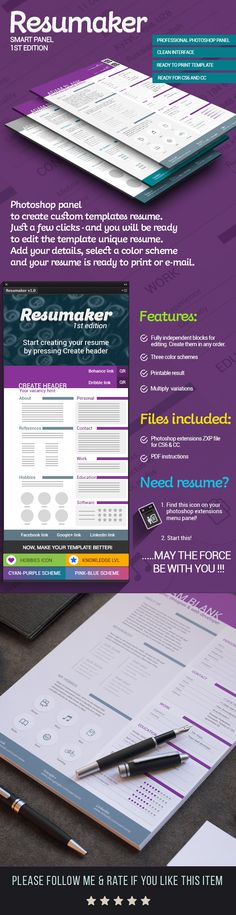 Max Zalogoff (maxlancer) on Pinterest - resume editing