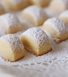 Melting Moments Cookies Recipe - Tenacity Solution