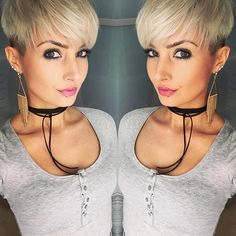 30 Short Hairstyles For Fine Hair – Gossip News Line