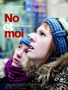 No And Me (Zabou Breitman) / HU DVD 9740 / http://catalog.wrlc.org/cgi-bin/Pwebrecon.cgi?BBID=11308540