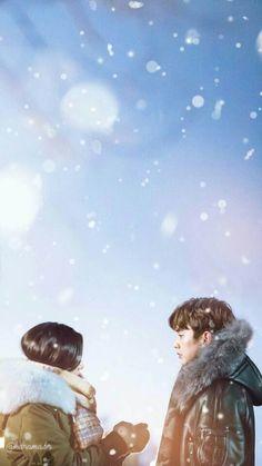 "Kdrama ""I am not a robot "" Goblin, Yoo Seung Ho, Kdrama, My Shy Boss, Robot Wallpaper, Wallpaper Lockscreen, Wallpapers, Love 020, Korean Drama Best"