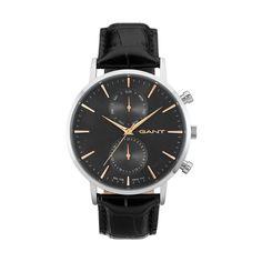 Relógio GANT Park Hill - W11202   Bluebird Atm, Smart Watch, Watches For Men 3ff4cc15e6