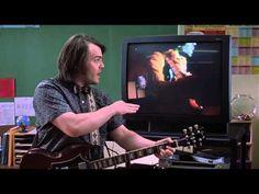 The School of Rock - The Ramones - Bonzo Goes To Bitburg (My Brain Is Hanging Upside Down) 720pHD - YouTube