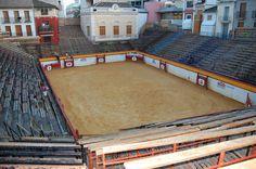 plazas de toros en el mundo   Publicado en General el Domingo, 12 de agosto de 2012