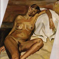 "Foto in ""Lucian Michael Freud (8 December 1922 – 20 July 2011) a German-born British painter"" - Google Fotos"