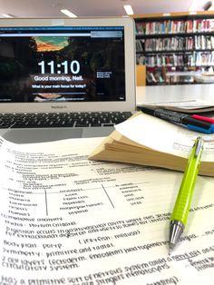 studyaway: studyrepublic: 2016.1.22 :: 3/100 Days of...