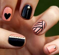 20 Most Popular Nail Designs Now   Inspired Snaps