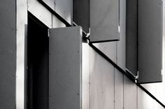 EQUITONE facade panels:Design potential