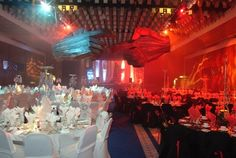 heaven and hell party ideas - Pesquisa Google