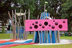 Bishan Park Playscape, Atelier Dreiseitl, Singapore, 2012 | Playscapes