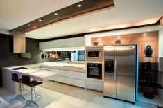 Tecnologias de última geração aplicadas na cozinha