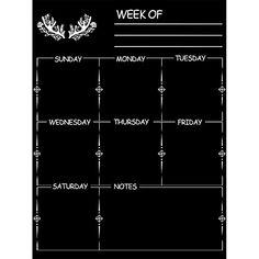 URlighting Refrigerator Calendar Magnetic Menu Chalkboard... https://www.amazon.com/dp/B07HJ1JJFZ/ref=cm_sw_r_pi_dp_U_x_Ob.4BbYGP4JA0 Menu Chalkboard, Home Tools, Refrigerator, Magnets, Calendar, Refrigerators