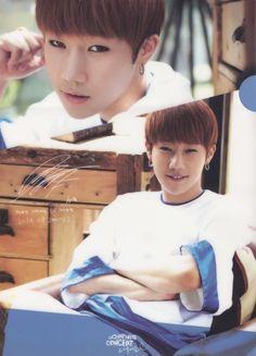 That Summer 2 Concert Official Goods- Sunggyu (cr: KimiLoveKMSL)