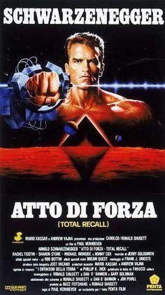 Atto di forza (1990) | FilmTV.it