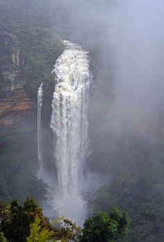 Wentworth Falls, New South Wales, Australia