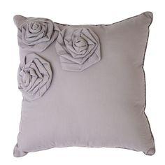 Neveah Decorative Pillow, Purple