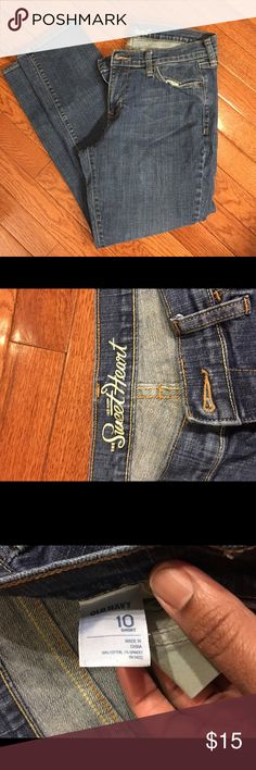 """Sweetheart skinny jeans Great fitting jeans for the """"sweetheart"""" in you Old Navy Jeans Skinny"""