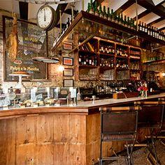 Best Tapas Restaurants in the U.S. - Articles | Travel + Leisure NY: La Vara, Brooklyn, NY Amada, Atlantic City, NJ Tertulia, New York City