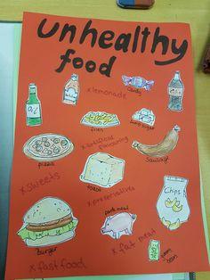 Gesunde Ernährung ist ein wichtiges Thema der Grundschule. Mit ...