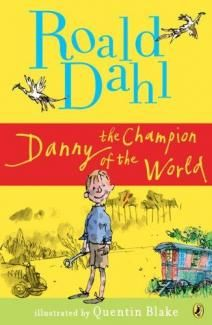 """Drive to Understand, Moral Concerns """"Danny the Champion of the World"""" - Ronald Dahl"""
