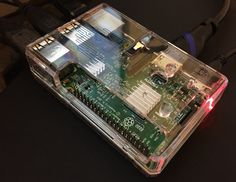 Raspberry Pi 3 – DAS NEVES