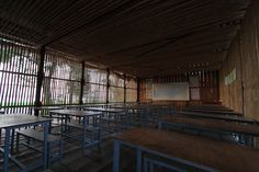 Reinventando las prácticas locales de construcción: Centro Comunitario Thon Mun en Camboya,Cortesía de Project Little Dream