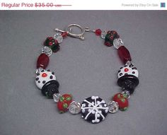 50% OFF Snowman and Snowflake Winter by LEFIALYNNCREATIONS on Etsy