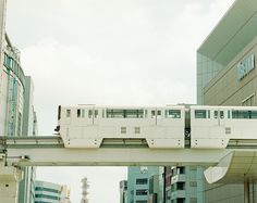 Japanese Monorail
