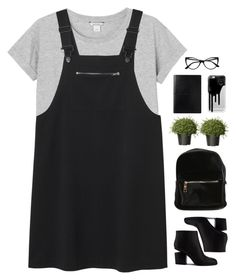 """""""#454"""" by giulls1 ❤ liked on Polyvore featuring Monki, Alexander Wang, Casetify, Retrò, women's clothing, women's fashion, women, female, woman and misses"""