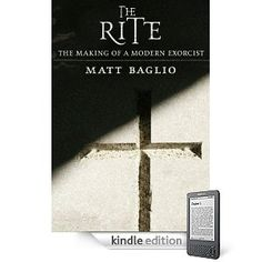 """Ever since seeing the Exorcist I've had an interest in this topic.  Seeing a preview of the movie """"The Rite"""" I decided to read the book it was based on, which is about a real Catholic priest that get's made an exorcist and his training in Italy.  Very interesting and frightening.  #demons #exorcist"""