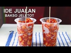 Snack Recipes, Cooking Recipes, Healthy Recipes, Snacks, Indonesian Food Traditional, Snap Food, Good Food, Yummy Food, Food Chopper