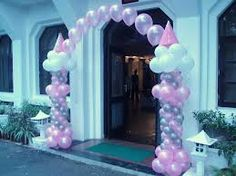 Princes party