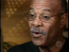 """Emmett Till Case at """"60 Minutes"""" CBS 2005 Part 2"""