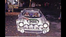 Tony Mannini Sanremo 79