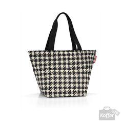 Reisenthel Shopping shopper M fifties black