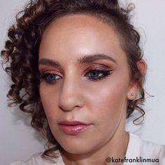 A look I recently created on myself using my new Smokey Eye, Selfies, Makeup Looks, Instagram Posts, Smoky Eye, Make Up Looks, Selfie